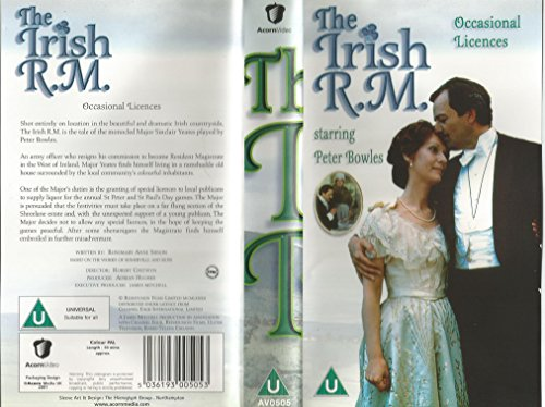 the-irish-rm-occasional-licences-vhs