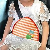 Kinder Sicherheitsgurt Gurtband Abdeckung Kinder Kleinkind Auto Schulterpolster Verstellbare Halter Schutzscheibe Bauch Pflege Tablett Pflege Schulter Abdeckung