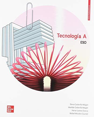 Tecnologia 1 ESO. Libro del alumno