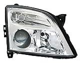 AD Tuning GmbH & Co. KG DEPO Xenon Scheinwerfer D2S H7 Halogen Rechte Seite Beifahrerseite für LWR