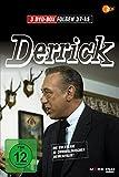 Derrick - Folge 37-45 [3 DVDs]