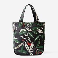 Preisvergleich für Lunch Bag Fashion Handtasche Tasche mit Eisbeutel Isolierung Frisch Tragbare Multifunktionale Für Arbeit Erwachsene Frauen Kinder Jungen Mädchen Männer,B