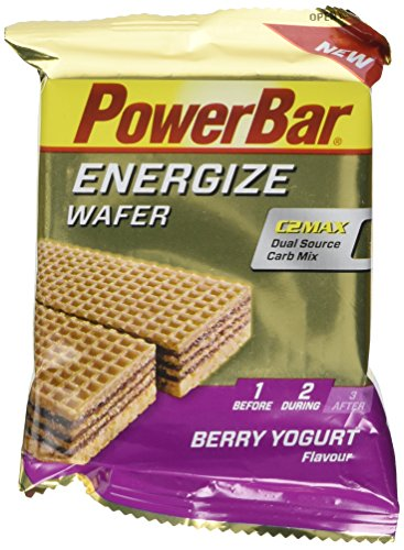 Powerbar Energize - Barritas energéticas