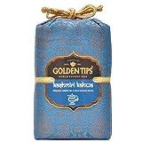 #7: Golden Tips Kashmiri Kahwa Green Tea Brocade Bag (100g)
