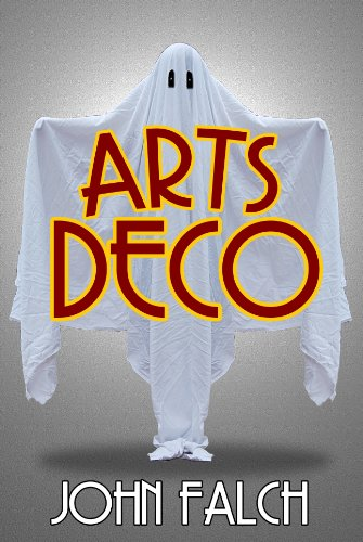 Arts Deco (English Edition)