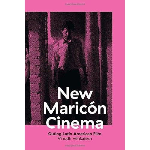 New maricon cinema outing latin american film