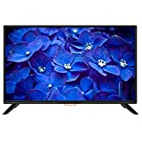 "Smart-Tech LE32Z1TS 32"" HD Black LED TV - LED TVs (81.3 cm (32""), 1366 x 768 pixels, HD, LED, DVB-C,DVB-S2,DVB-T,DVB-T2, Black)"