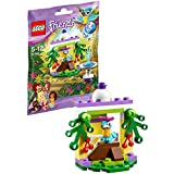 Lego Friends - 300581 - Lego Friends - 41044 - Le Perroquet & Sa Fontaine