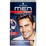 testanera–Perfect Men, colorant en Gel, 50Chtain Clair Naturel–1Boîte