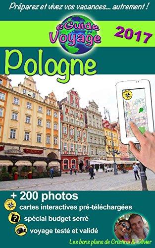 eGuide Voyage: Pologne: Découvrez un pays magnifique, d'Histoire et de culture!