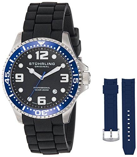 51ci3m8gXQL - Stuhrling Original Mens 675.01 watch