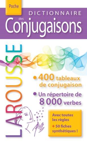 Dictionnaire de conjugaison par Collectif