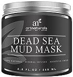 Art Naturals Totes Meer Salz Schlamm Maske