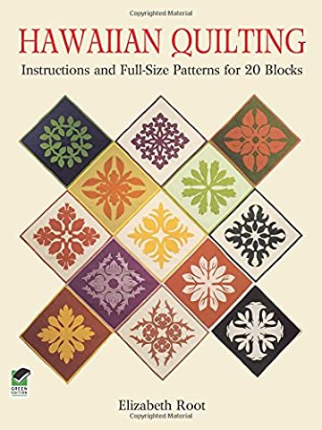 Hawaiian Quilting (Dover Quilting)
