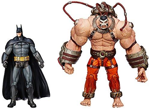 ham Asylum - Batman vs. Bane 2-Pack ()