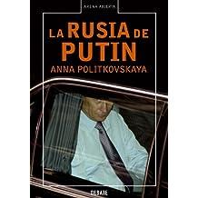 La Rusia De Putin/ Putin's Russia (Arena Abierta)