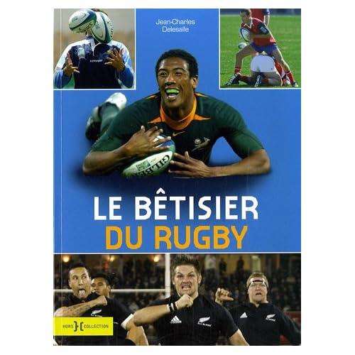 Le bétisier du Rugby
