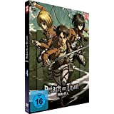 Attack on Titan - DVD Vol. 4