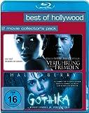 Verführung einer Fremden/Gothika - Best Of Hollywood/2 Movie Collector's Pack [Blu-ray] -