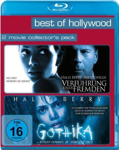 Verführung einer Fremden/Gothika - Best Of Hollywood/2 Movie Collector's Pack [Blu-ray]