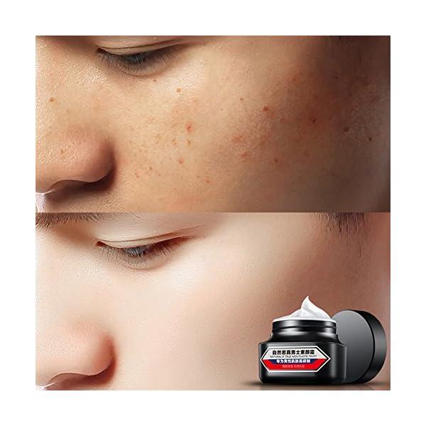 Hombres Maquillaje sobrenatural Hidratante Blanqueamiento Crema de belleza Protección UV Hidratante