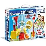 Clementoni - 52074.9 - Jeu Scientifique - Ma Première Chimie