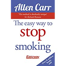 Allen Carr's Easy Way to Stop Smoking (English Edition)