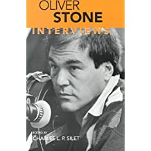 [Oliver Stone: Interviews] (By: Charles L. P. Silet) [published: April, 2001]