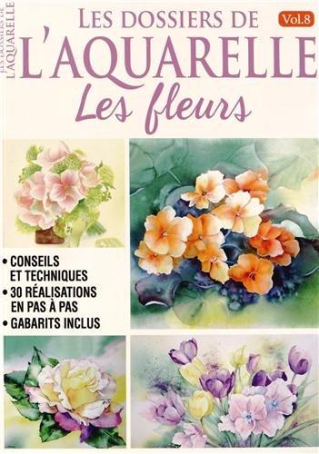 Les fleurs par Atelier TF