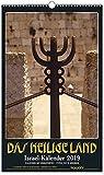 Das Heilige Land 2019: Israel-Kalender -