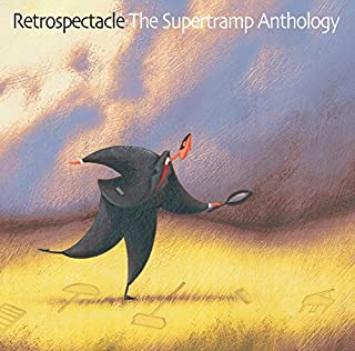 Retrospectacle - The Supertramp Anthology by Supertramp (B000BNUTCK) | Amazon Products