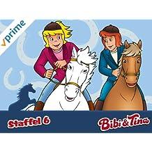 Bibi & Tina - Staffel 6