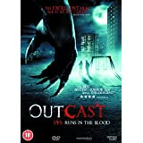 Outcast [DVD] by James Nesbitt
