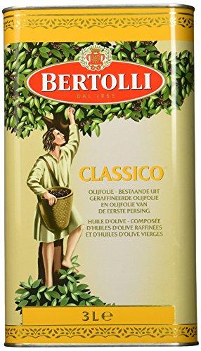 Bertolli Olivenöl Cucina, 1er Pack (1 x 3000 ml) (Cucina Olivenöl)