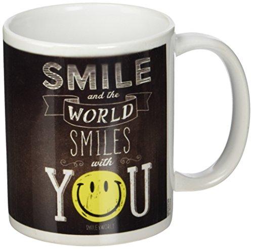 Smiley (World Smiles with You 11oz/315ml Mug