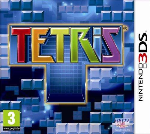 Tetris [Importación italiana]