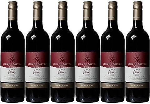 Deen De Bortoli Vat 8 Shiraz 2014 Red Wine 75cl (Case of 6)