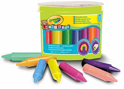 crayola-mini-kids-loisir-creatif-24-maxi-crayons-a-la-cire-boite-plastique