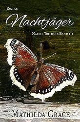 Nachtjäger (Nacht-Trilogie 3)