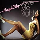 Love Me Right [Import allemand]
