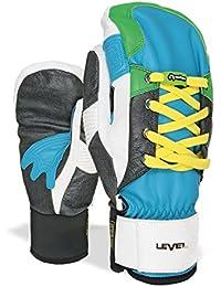 Level Handschuhe Rexford Skijacke Herren Sneaker