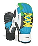Level Rexford Sneaker Mitt Guanto, Azzurro, 8.5/ML