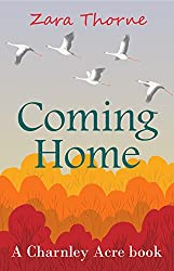 Coming Home (Charnley Acre Book 2)