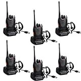 Portable Ham Radios Review and Comparison