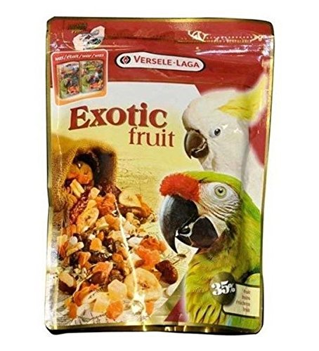 Versele Laga Exotic Fruit - 600 g