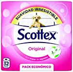 Scottex Original Papel Higiéni...
