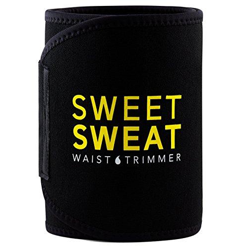 Sweet Sweat - Cinturón Quemagrasas para...