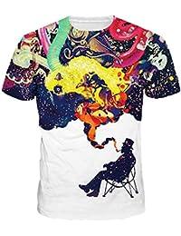 official photos 957ea b6b2f Amazon.it: t shirt uomo strane: Abbigliamento