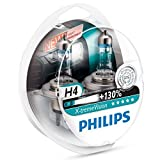 Philips x-tremevision H412V 1PCS P43t 12342x VB1