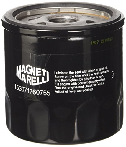 Magneti Marelli 04E115561 Filtro d'Olio